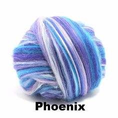Paradise Fibers Constellation Range
