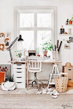 Inspiration in White: PrettyWorkspace - lookslikewhite Blog - lookslikewhite