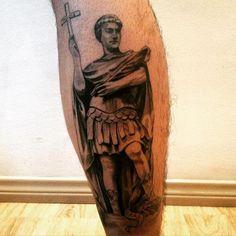 kristne tatoveringer