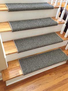 Martha Stewart S Farm Cottage Sisalon Stairs Home