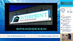 Voorbeeldscherm Promotiebeeldscherm Interprint 02