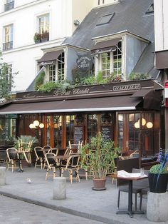 Paris, St Germaine   Flickr - Photo Sharing!