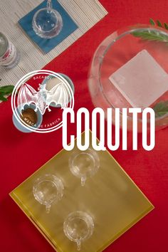 BACARDÍ Coquitos, a match made in Caribbean heaven. 1 Bottle of Bacardi Superior Coconut Milk Coconut Cream Condensed Milk Evaporated Milk 1 Cup of Sugar 2 TBSP of Cinnamon 1 TBSP of Vanilla Extract Stir and Enjoy! Bacardi Cocktail, Bacardi Rum, Cocktail Drinks, Fun Drinks, Yummy Drinks, Cocktail Recipes, Alcoholic Drinks, Beverages, Snacks