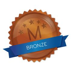 Mathletics Printables - Bronze  Badge Badge, Bronze, Printables, Gold, Google Search, Badges, Print Templates, Printable Templates