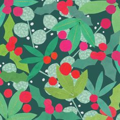 Clare Wilson - CW Christmas Collage 1