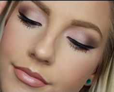 maybelline blushed nudes looks - Google Search
