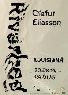 Olafur Eliasson - Riverbed