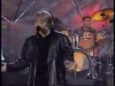 Peter Cetera - Restless Heart --- funny how some songs come full circle...