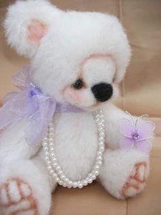 Fleur by Bedlam Bears
