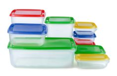 How plastic food containers could be making you fat, infertile, and sick - with recommendations on how to replace plastic with other materials