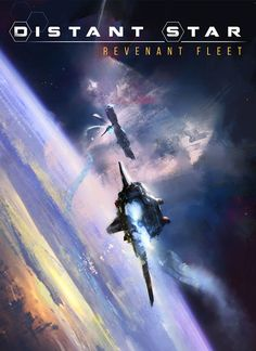 DISTANT STAR - REVENANT FLEET Pc Game Free Download Full Version