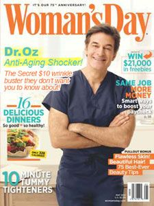 Dr. Oz looks at how these incredible tricks have erased 20 years of fine lines and wrinkles!