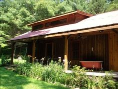Valle Crucis Mountains | Rent Two Nights, Get the Third Free! (Some Blackout Dates Apply)