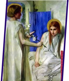 Review: The Pre-Raphaelite - Victorian Avant Garde Exhibition at Tate Britain