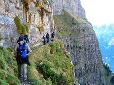 Ordesa y Monte Perdido National Park , Spain