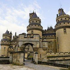 Schloss Wernigerode, Deutschland (Wernigerode Castle, Germany)