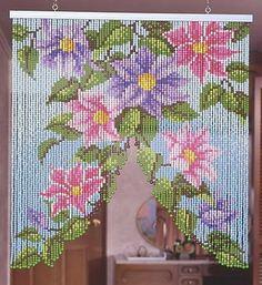 cortina de cuentas