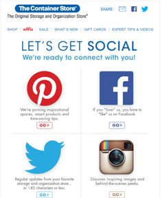 """Social Media Invite Emails That Are a Marketing """"Do"""""""