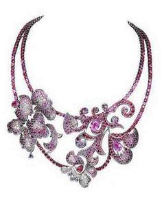 Fashion: Boucheron Jewelry