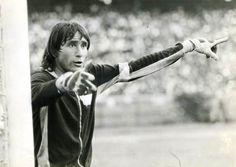 Raúl Navarro, jugó con Atlético Nacional desde 1971 hasta 1979, en ese tiempo…