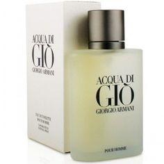 Perfume Acqua Di Gio 200ml Giorgio Armani Masculino. Agência de ... c4d70fb126