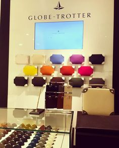 WEBSTA @ isetanparknet - <GLOBE-TROTTER>My Only Mini Trotter Campaign2017.3.1 wed - 3.7 tueMain Building 1F Handbag/Promotion@globe_trotter1897 #globe_trotter #Globe_TrotterSS17 #YourAdventureBegins #グローブトロッター#isetan#伊勢丹新宿店http://isetanparknet.com/