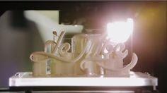 """Canal+ : le teaser du """"Tube"""", saison 2  L'émission médias """"Le Tube"""", présentée sur Canal+ par Daphné Bürki, revient en septembre. Découvrez le teaser de la saison 2, réalisé en impression 3D. http://www.artofteasing.fr/article/20140630-canalplus-teaser-le-tube-saison-2/  #LeTube"""