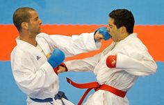 Karate Competition at the Pan American Games 2011
