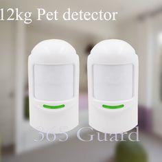 $29.98 (Buy here: https://alitems.com/g/1e8d114494ebda23ff8b16525dc3e8/?i=5&ulp=https%3A%2F%2Fwww.aliexpress.com%2Fitem%2FFree-shipping-White-Pet-infrared-detector-433MHZ-GSM-Alarm-System-sensor-for-wireless-Home-Burglar-Security%2F32586137603.html ) Free shipping White Pet infrared detector 433MHZ GSM Alarm System sensor for wireless Home Burglar Security Alarm System for just $29.98