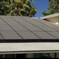 Tap into the power of the sun. Earn cash back when you install solar panels or a solar water heating system.