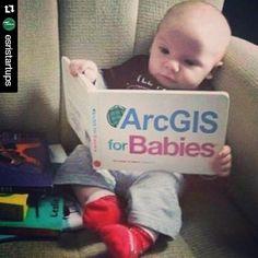 #gis #arcgis by ashryfendi