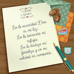 Confía :D #FraseDelDía #Frases #CalzadoColoso