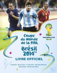 Tout ce qu'il faut savoir sur la coupe du monde 2014 de football, qui se déroule au Brésil.