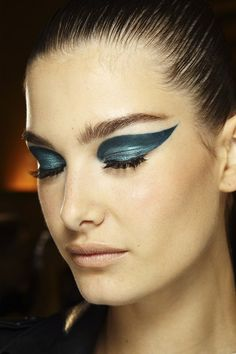 Look back at Pat McGrath's most memorable catwalk beauty looks