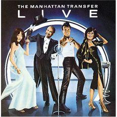 Manhattan Transfer- 2007 Mohegan Sun Caberet, Uncasville, CT