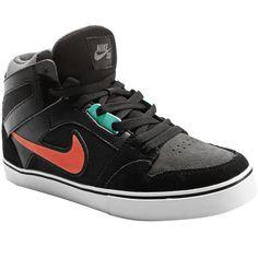 Tenis Nike Rukus 2 High MULTICOLORIDO fe995b6858c06