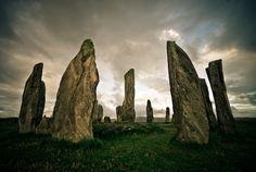 christiannegosling:    Callanish Stones, Callanish, Outer Hebrides, Scotland