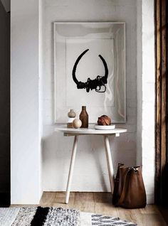 Hallways, Nooks & Corners: Inspiration for Your Home's Odd Spaces