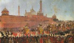 size: Giclee Print: The Delhi Durbar, 1903 by Roderick D MacKenzie : This exceptional art print was made using a sophisticated giclée printing process, which deliver pure, rich color and remarkable detail. National Geographic, Delhi Durbar, Amazing India, Mughal Empire, Poster Prints, Art Prints, Posters, Cultural Diversity, Exhibition