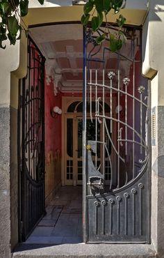 EDIFICIO Pza. de Cascorro, 20 Madrid (España)