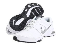 Nike Air Propel TR Leather--nursing shoes <3