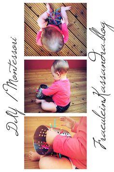DIY Montessori Kinder für die Kleinsten  Baby Activity Newborn Ikea ▶️▶️ neuer Blog-Artikel https://fraeuleinkassandra.blog/2017/07/03/ein-kuesschen-fuer-gehoert-dein-koerper-doch-nicht-dir/