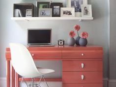 How to: Painting Furniture