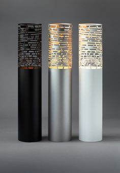 The Nest Collection Lamps.... joa-herrenknecht.com