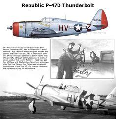 P-47D