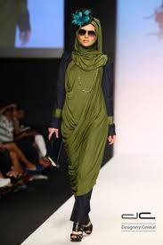 55df7428a9be1 Fashion from Rabia Z Dubai Fashion Week, Modest Dresses, Modest Outfits,  Islamic Clothing