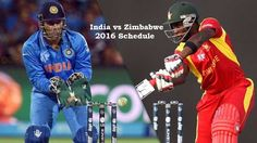 http://www.crickethistory.info/featured/india-zimbabwe-2016-schedule-match-fixtures-team-squads-date-time-venue/ #indvszim #dhoni #msdhoni