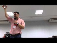 Rossandro Klinjey - Palestra para Juventude - 31° Congresso Espírita de Goiás - YouTube