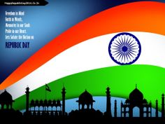 Happy Republic Day 2014 Images, Wishes, Greetings, Wallpapers-4