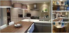 belles cuisines - Recherche Google Recherche Google, Table, Furniture, Home Decor, Beautiful Kitchens, Decoration Home, Room Decor, Tables, Home Furnishings